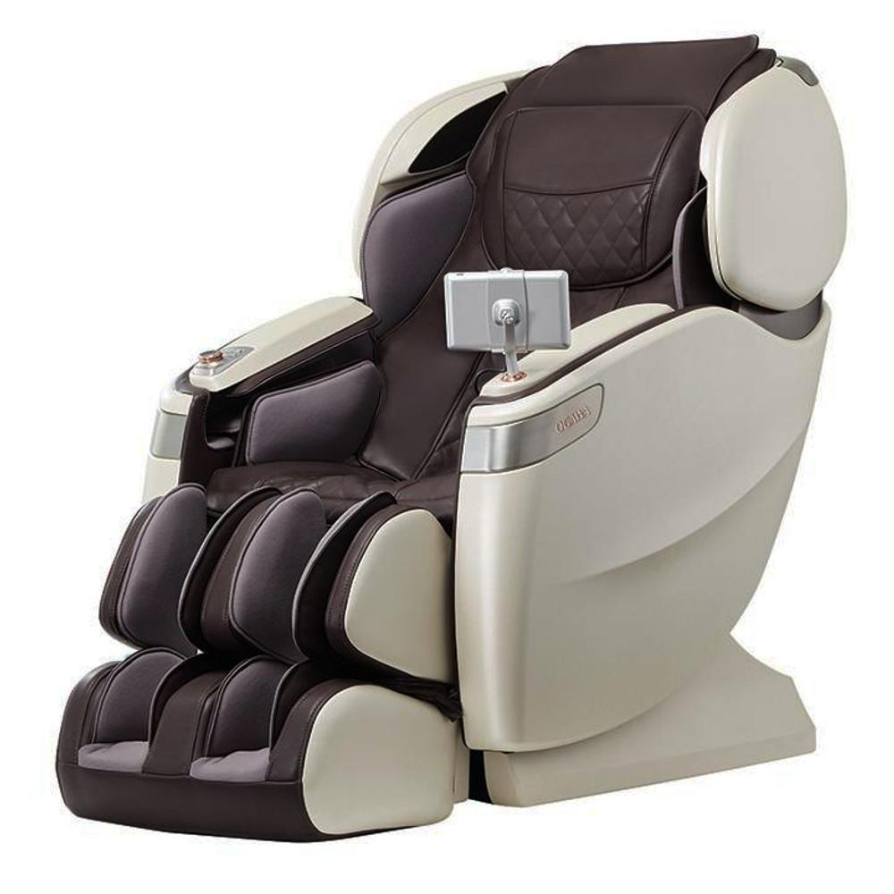 Ogawa Master Drive Massage chair  4D SPA ESPRESSO
