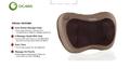 Mobile Shaitsu Massage Cushion