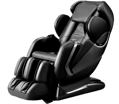 iYUME-A385 L Shape Business Class full body luxury 4D massage chair