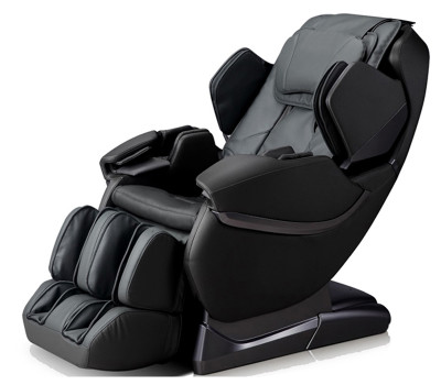 iYUME-387 L Shape Zero-G Zero-Space full body luxury massage chair