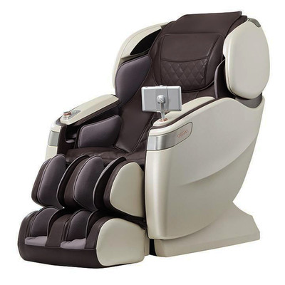 Ogawa Master Drive Massage chair  4D SPA ESPRESSO