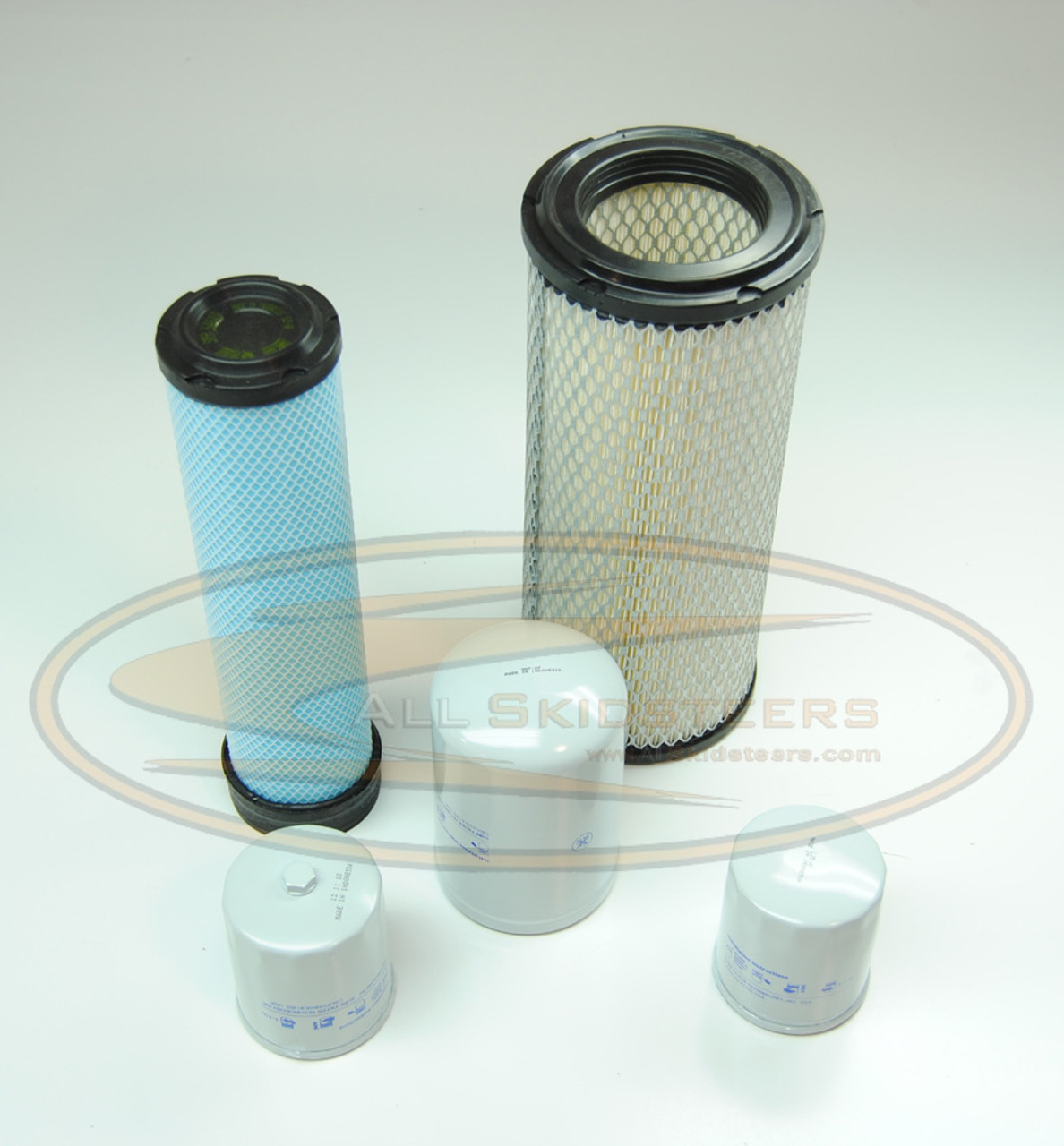 Filter Maintenance Kit for 863 864 873 T200 A220 A300 [ Series G S T A ]  AK- 6666376