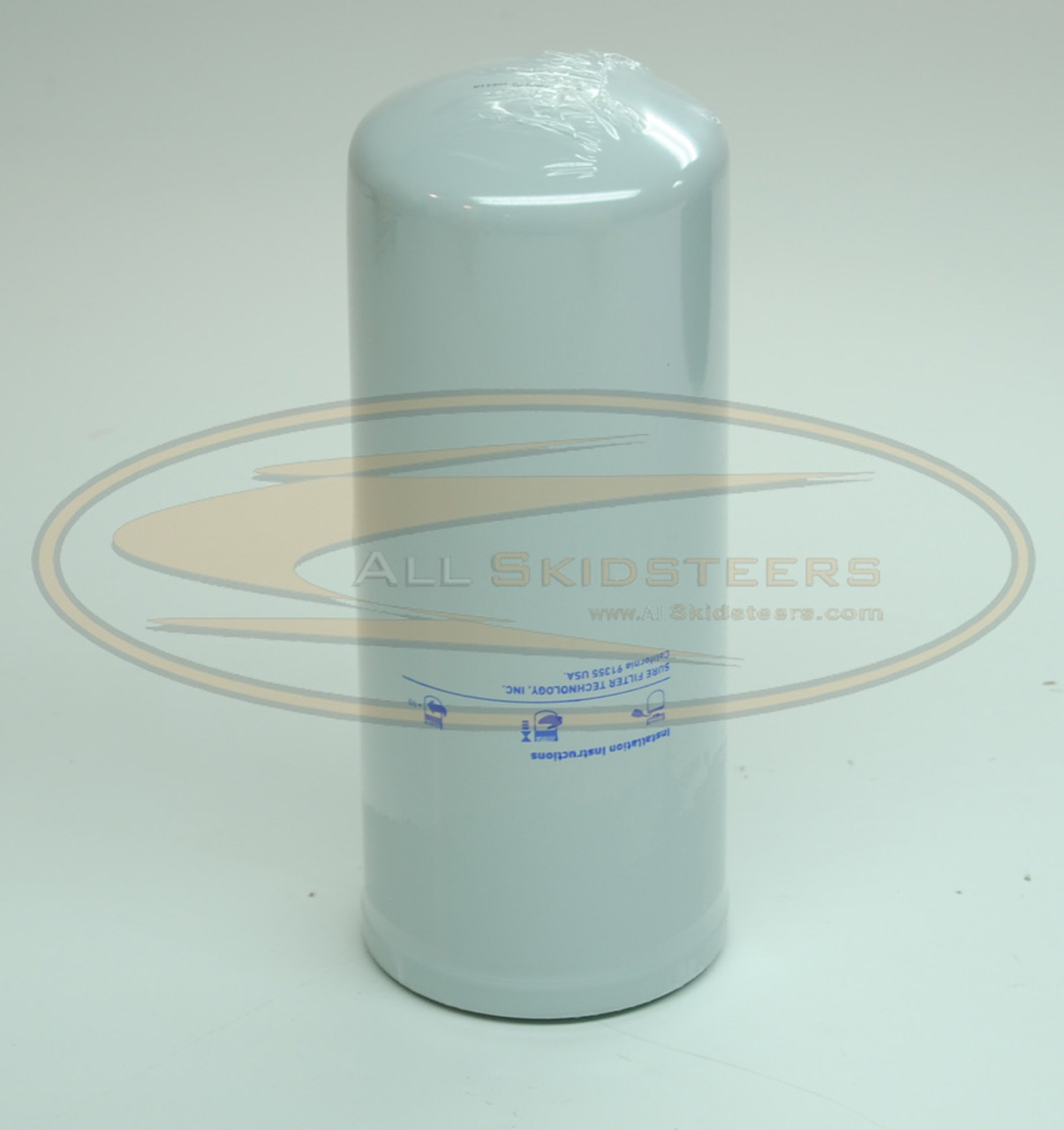 Hydraulic Filter for Case® 70XT 90XT 95XT | Replaces OEM # 84239751