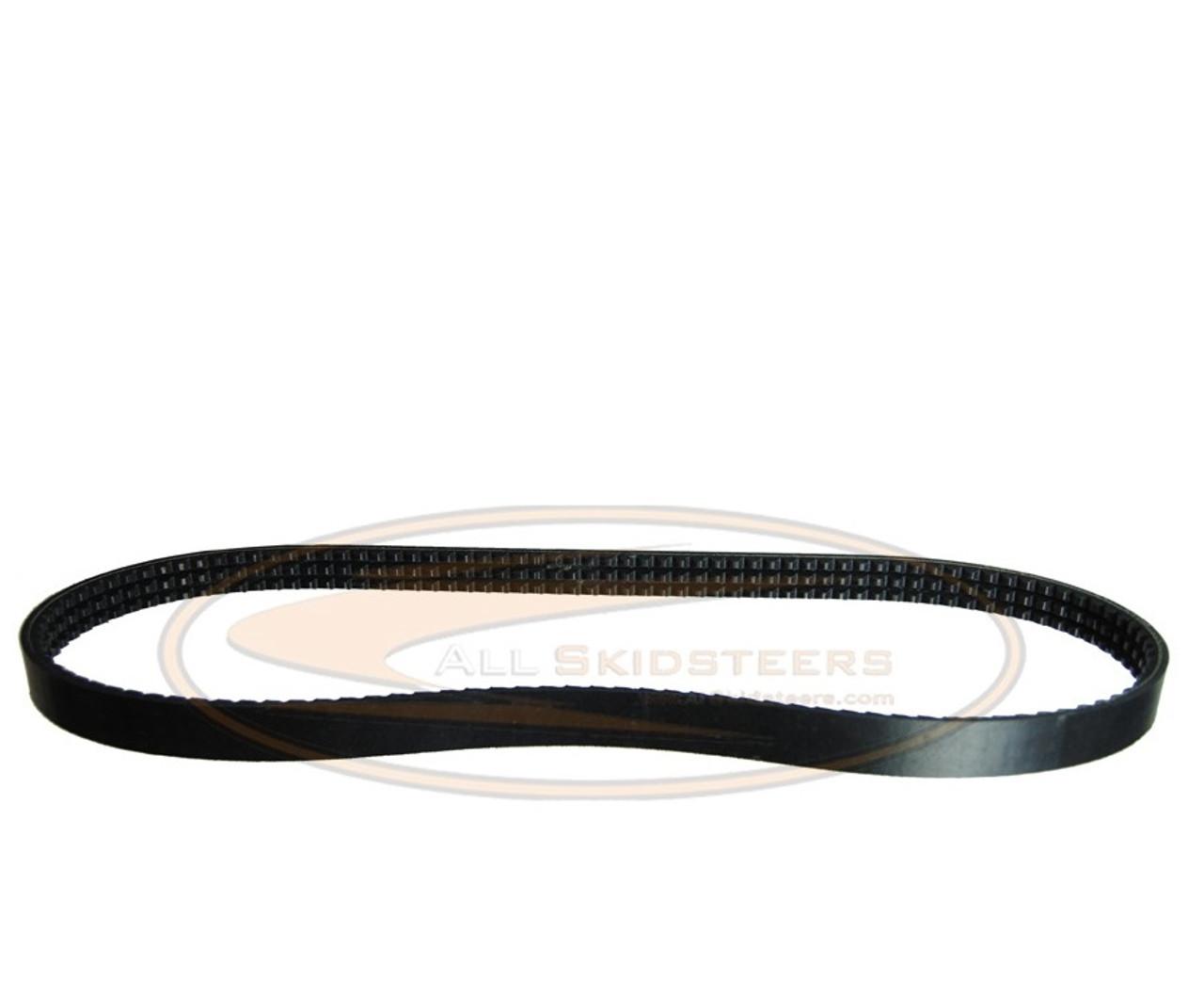 Drive Belt for Bobcat® Skid Steer   Replaces OEM # 6736775