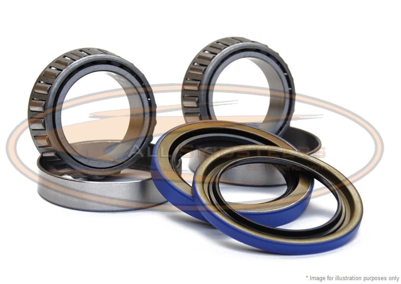 Wheel Bearing Kit for CASE® Skid Steers 1845 1845B 1845C 1845S   Replaces  OEM # B93175