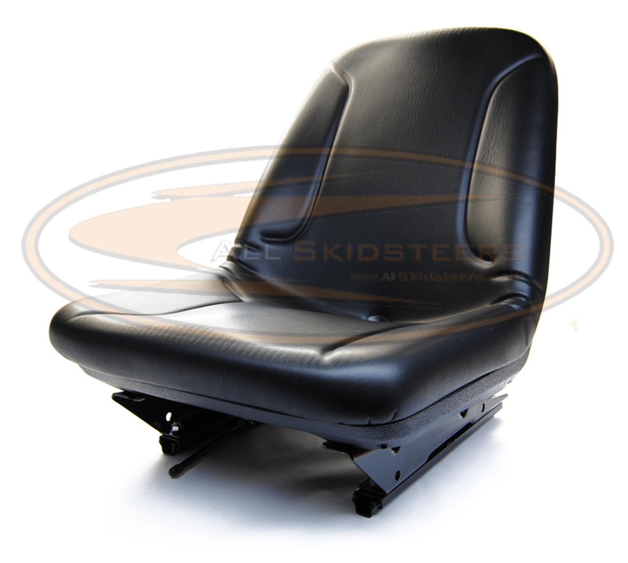 Seat for New Holland® Skid Steer LX985, LX885, LS190, L150, LX465, L185,  L565, LS180, L170, LX565, LT190 B, L190, LS190 B, L160, C185, LS185 B,  LS170,