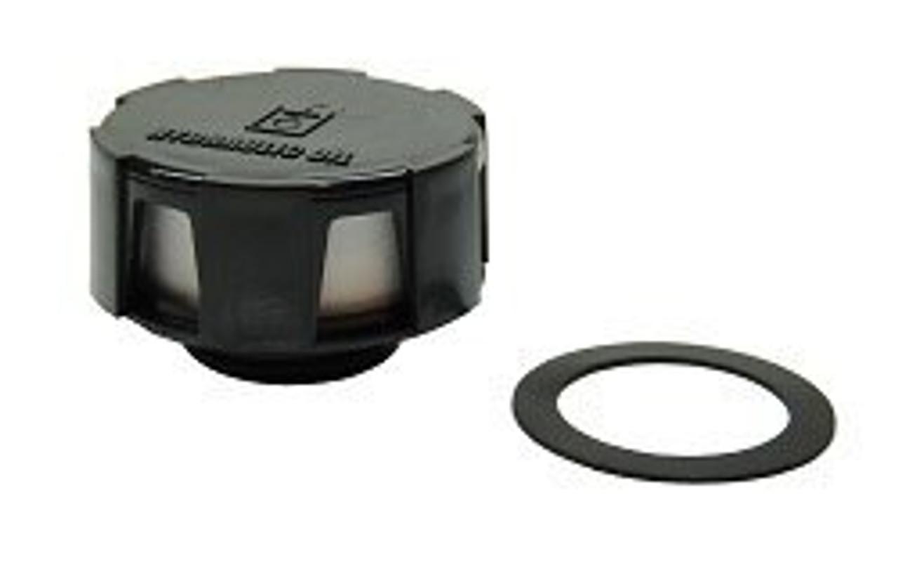 Hydraulic Oil Vent Cap For Bobcat Skid Steer G Series Kit | Replaces OEM #  6727475