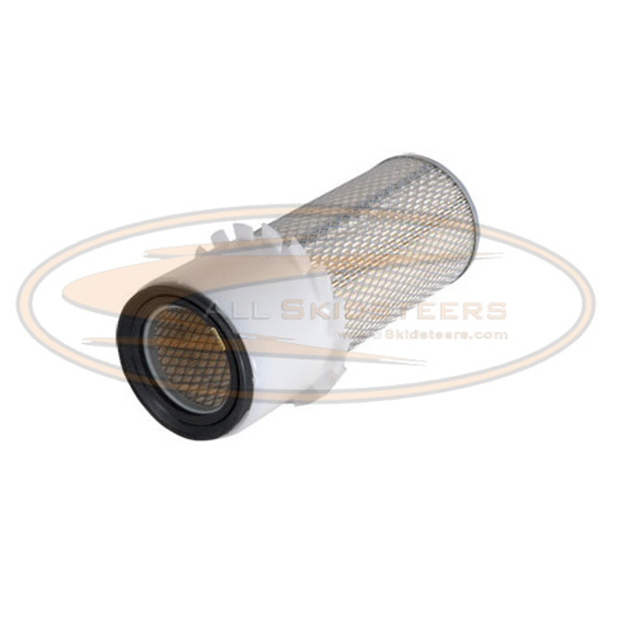 Engine Air Filter for Mustang® Skid Steers 320 ,322,332,345,440,770,1700    Replaces OEM # 42018567