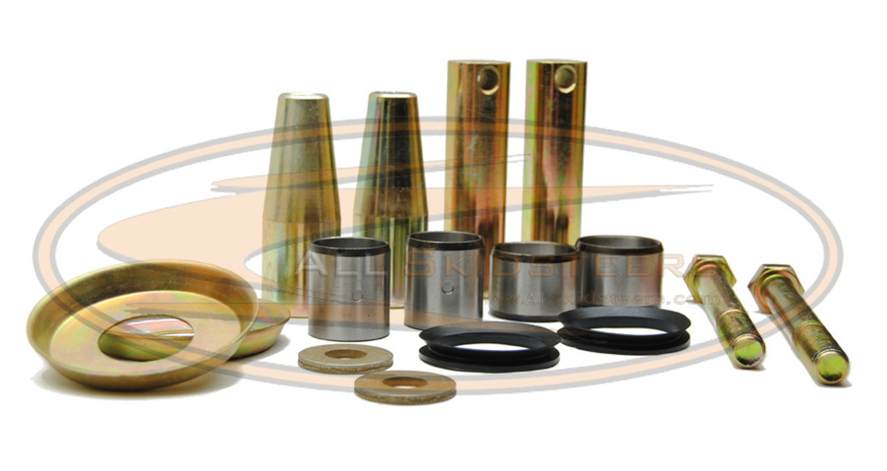 Bobtach Pin & Bushing Kit 1 5