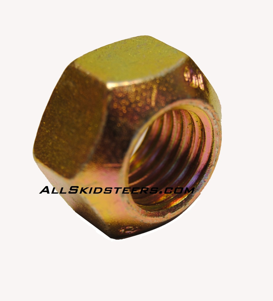 Lug Nut for New Holland® | Replaces OEM # 408127A1