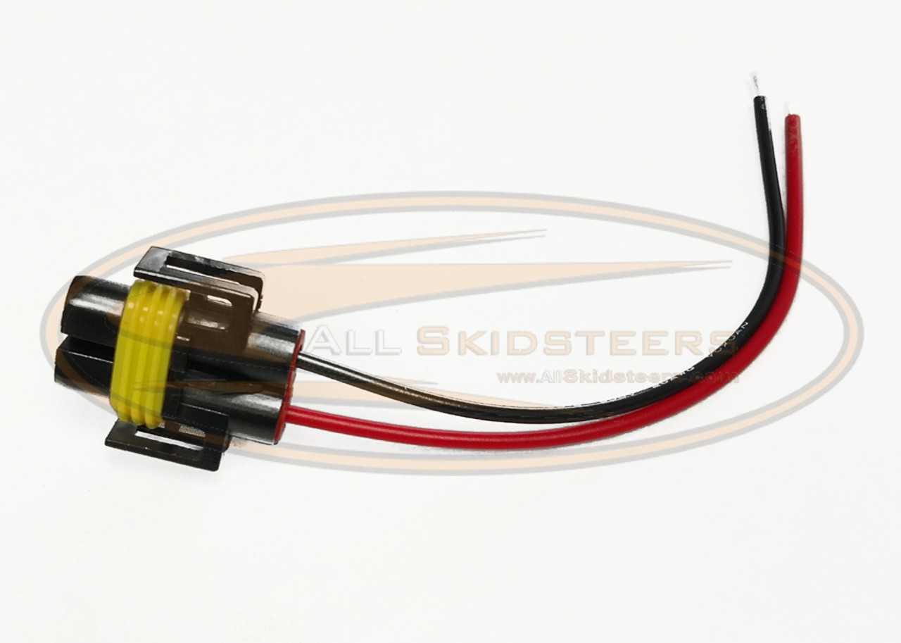Headlight Wiring Repair Harness for Bobcat® Skid Steers on