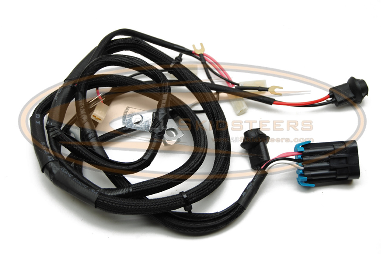 Rear Door Wiring Harness for Bobcat® Skid Steer | Replaces OEM # 7109403 -  All Skidsteers, Inc.AllSkidsteers
