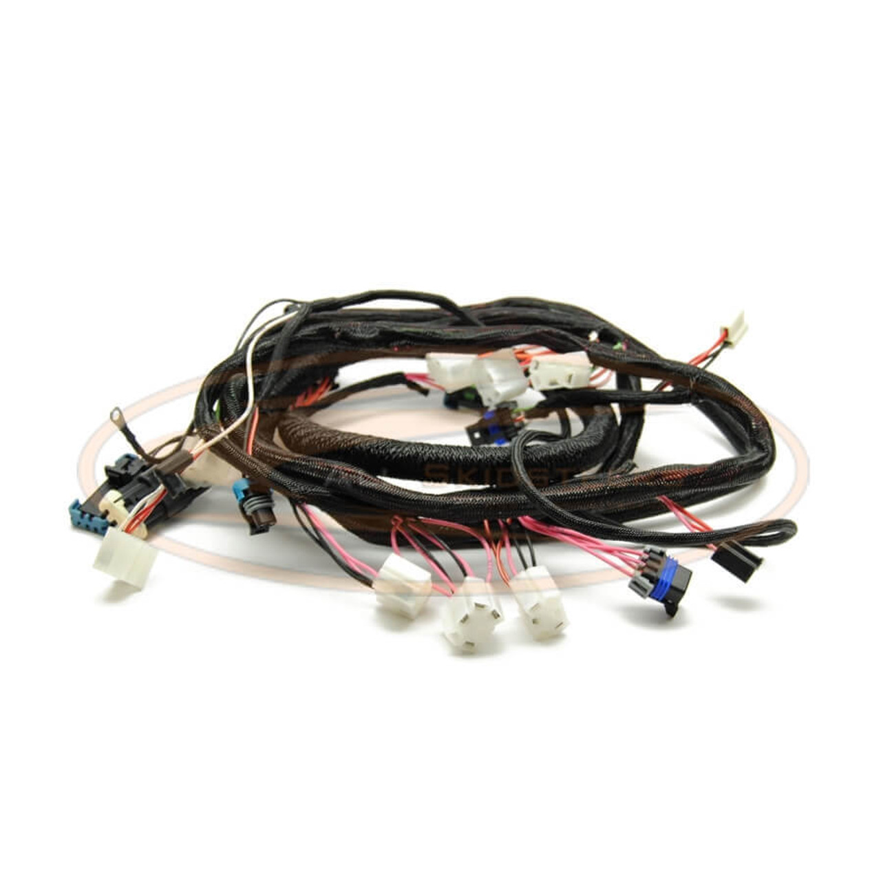 Cab Wiring Harness ( Deluxe ) for Bobcat® Skid Steer | Replaces OEM #  6727190 - All Skidsteers, Inc.AllSkidsteers