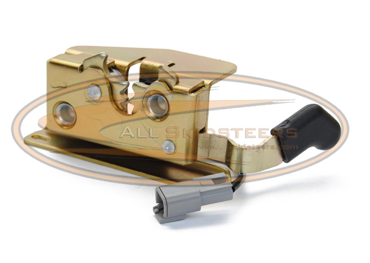 Bobcat Door Outer Seal Front Skid Steer S630 S650 S740 S750 S850 A770