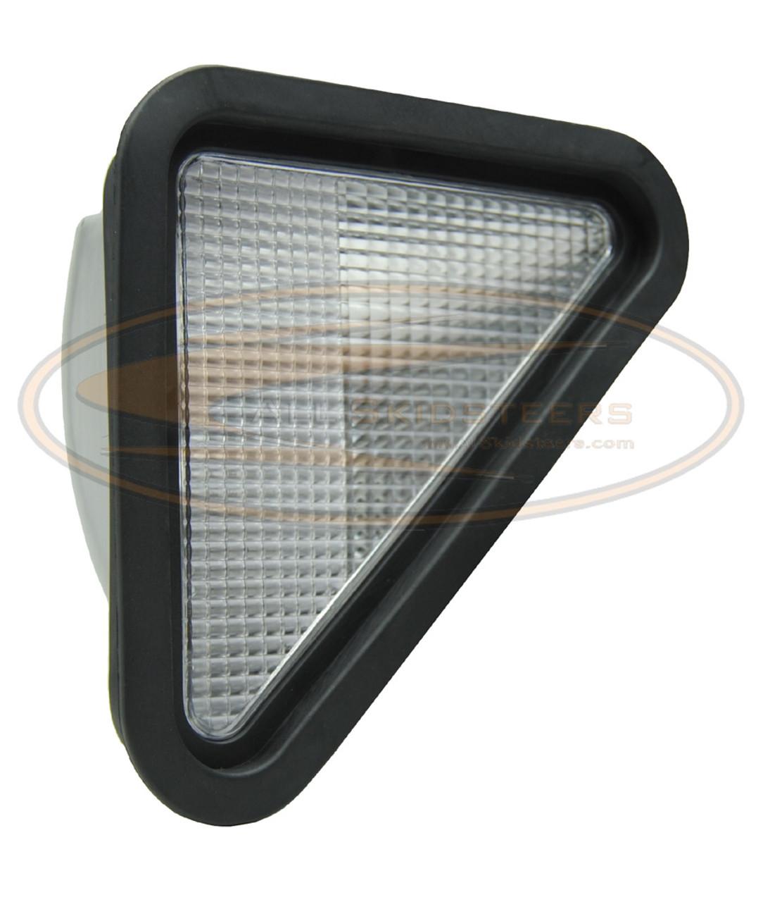 Right Headlight Lamp Lens Light for Bobcat T110 T140 T180 T190 T200 Skid Steer