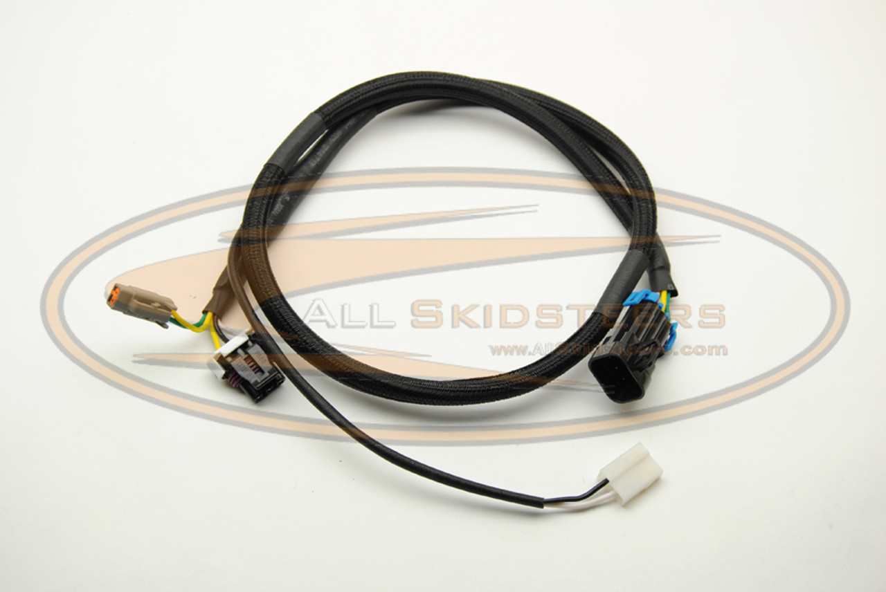 wiper wiring harness for bobcat� skid steers replaces oem Aerospace Wire Harness bobcat front door wiper wiring harness