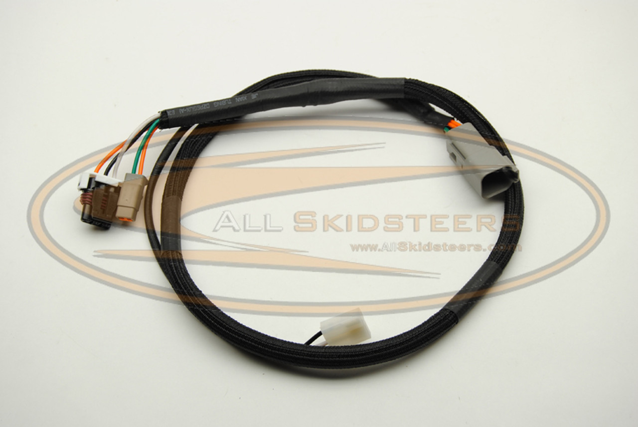 Bobcat Wiring Harness - Wiring Diagram Page