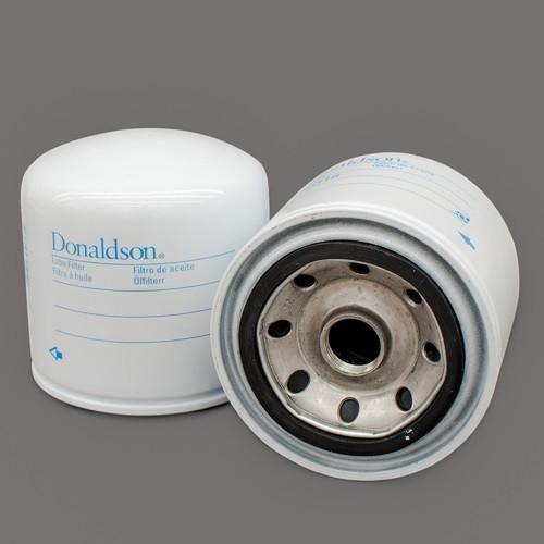 Donaldson® Engine Oil Filter for Caterpillar® Compact Excavator 305 5E