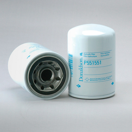 Donaldson Hydraulic Oil Filter P551551