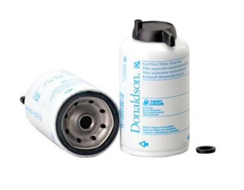 Fuel Filter For Case® Skid Steers   Replaces OEM # 84299977