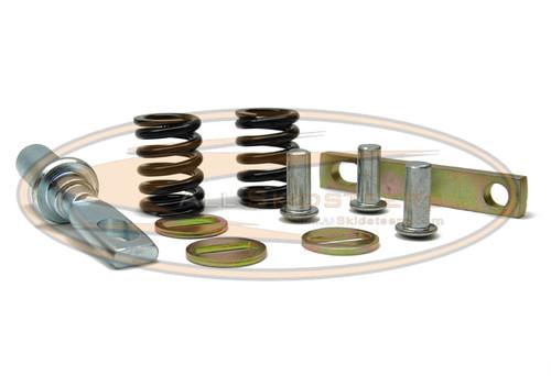 John Deere® Quick Attach Plates & Parts