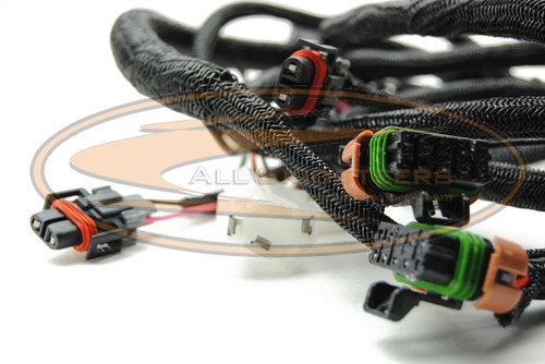Cab Wiring Harness ( Standard ) for Bobcat® Skid Steer | Replaces OEM #  6727178 - All Skidsteers, Inc.AllSkidsteers