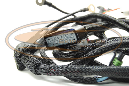 cab wiring harness ( standard ) for bobcat� skid steer replaces Aerospace Wire Harness cab wiring harness ( standard ) for bobcat� skid steer replaces oem 6727178