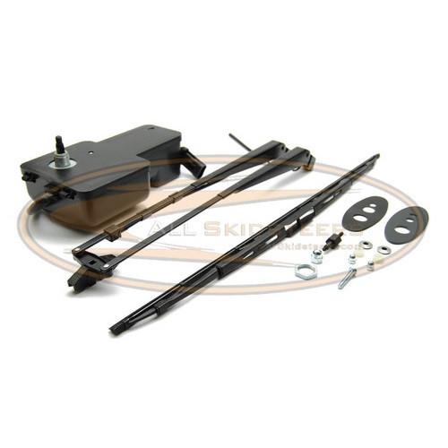 Bobcat Windshield Washer Quick Coupler Skid Steer Set 6675298 6675299