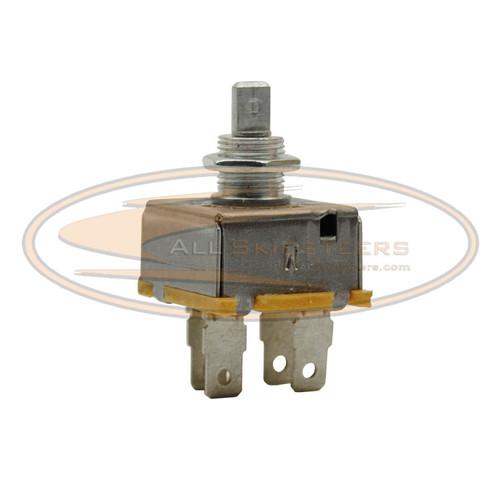 Heater Servo Actuator For Bobcat U00ae S100 S130 S150 S160 S175