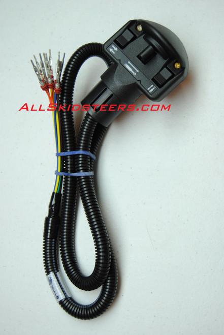 bobcat wire harness wiring diagram tutorial Aerospace Wire Harness bobcat wiring harness connectors wiring diagrams thumbsbobcat wiring harness adapter wiring diagram img cub cadet wiring