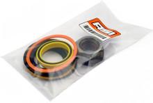 Set Of 2 Cylinder Seal Kit Fits Fits Bobcat Models