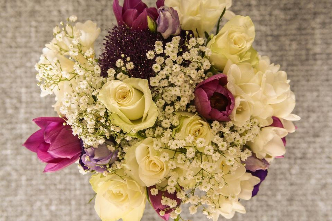 How to Make Your Bouquets and Arrangements Look Fuller