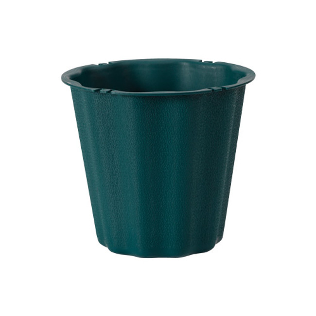 "Versatile 7 1/2"" container Green"