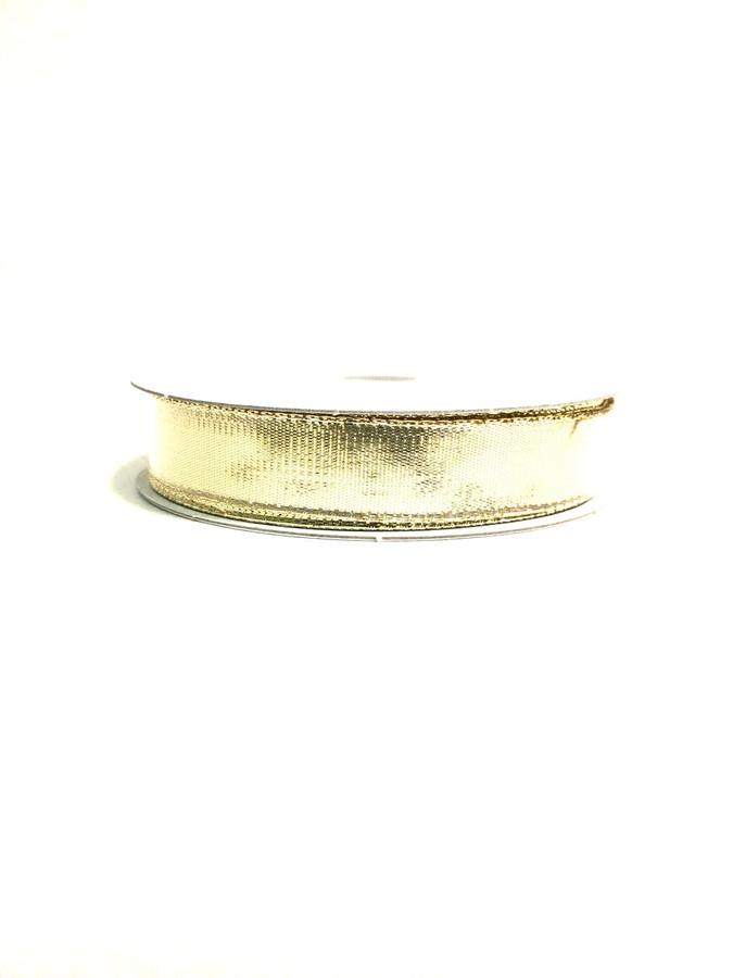 #3 gold metallic 25yrds each