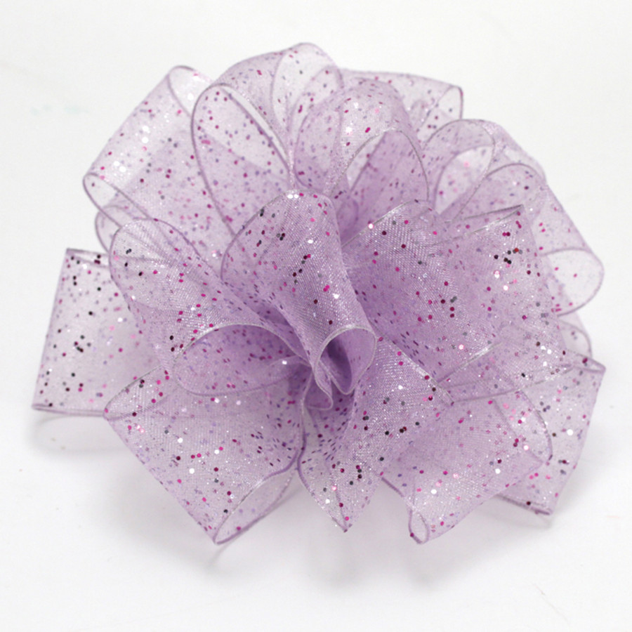 #3 FLASH wired Lavender 25yrds