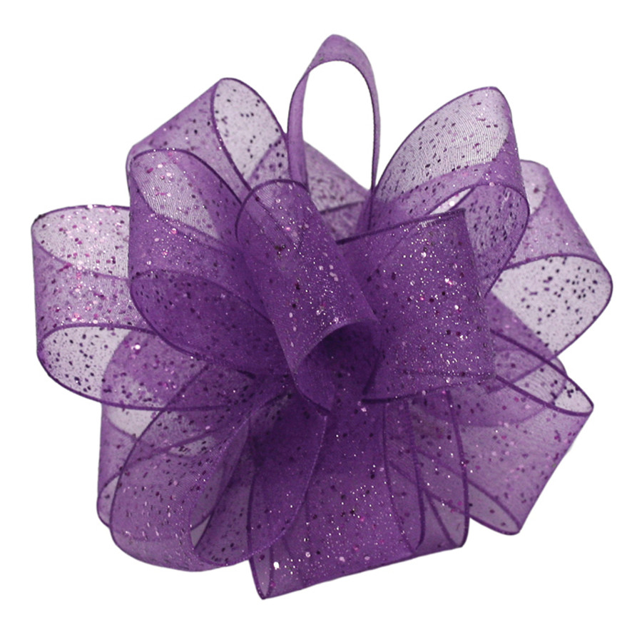 #3 purple flash wired 25yrds