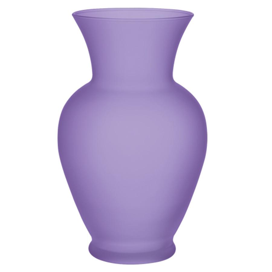 """Classic urn 10 5/8"""" Violet  6cs"""