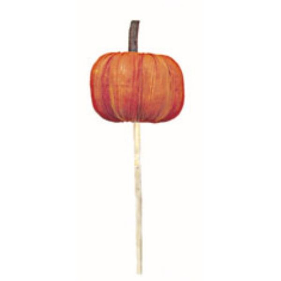"PICK Pumpkin 12"" each"