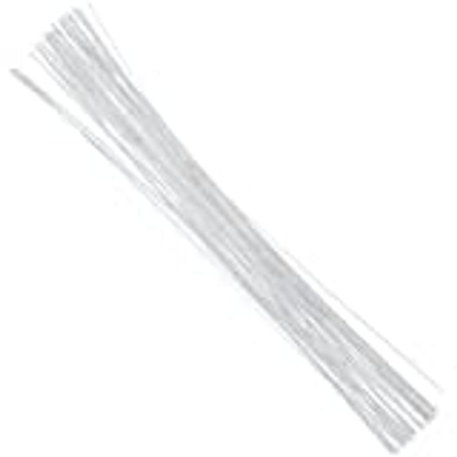 """Wire cloth 26gax18"""" white 10dz"""