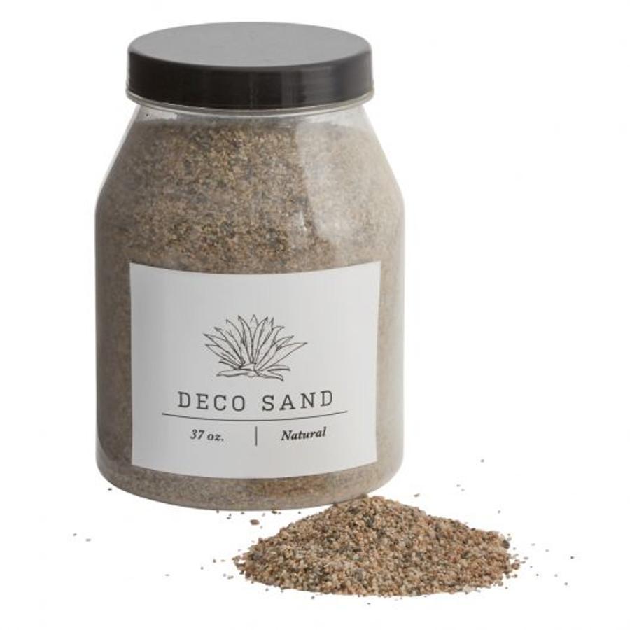 Deco Sand 37oz natural
