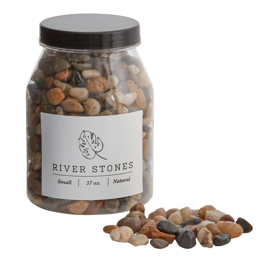 River Stones 37oz small Natura