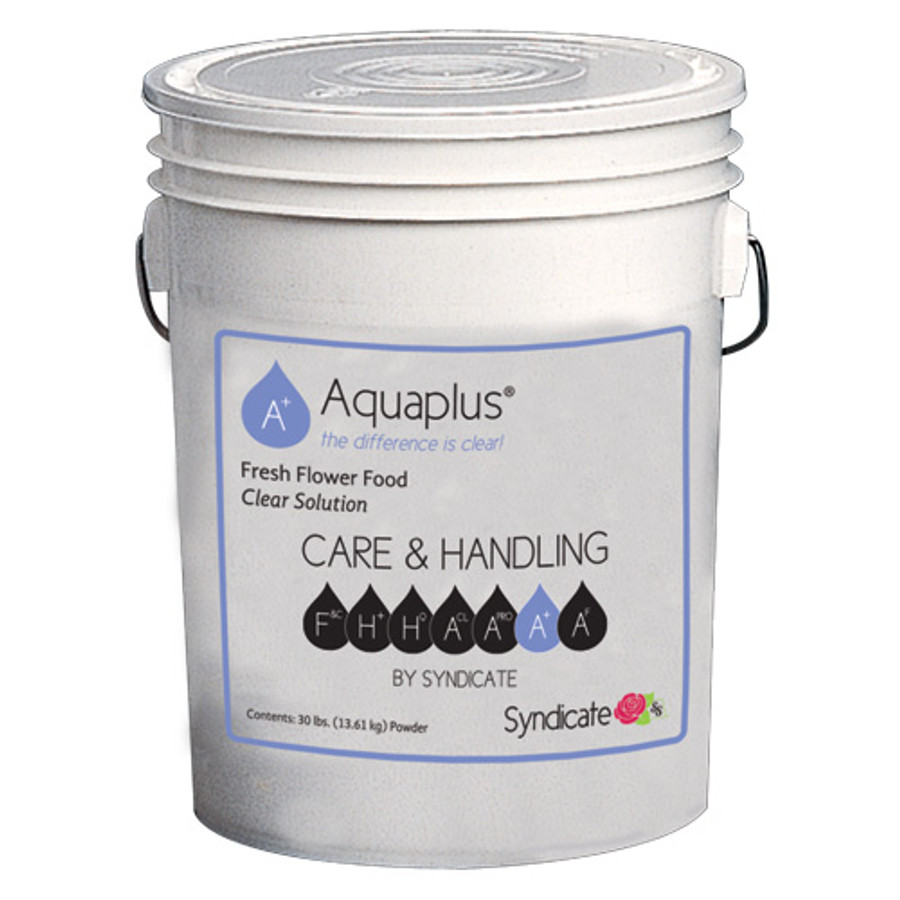 AQUAPLUS Powder 30 Lbs.