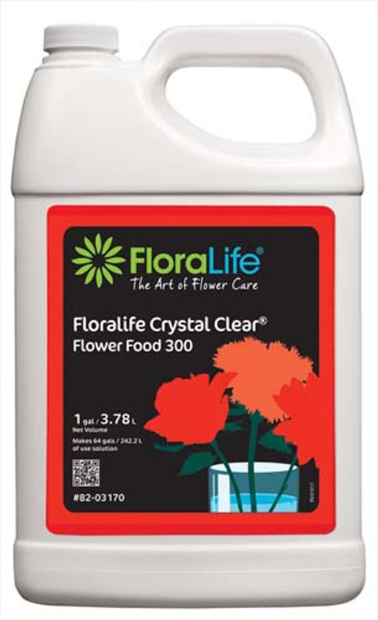 FLORALIFE liquid fl food gal