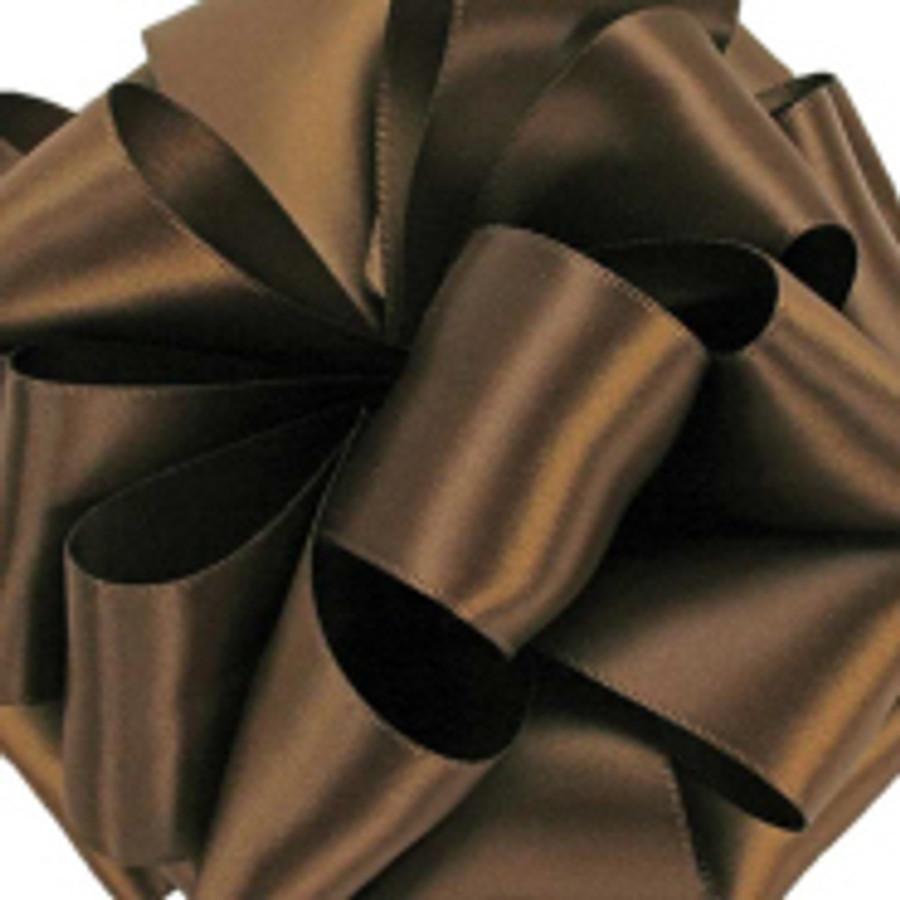 #3 DBL FACED CHOCOLATE 25YDS