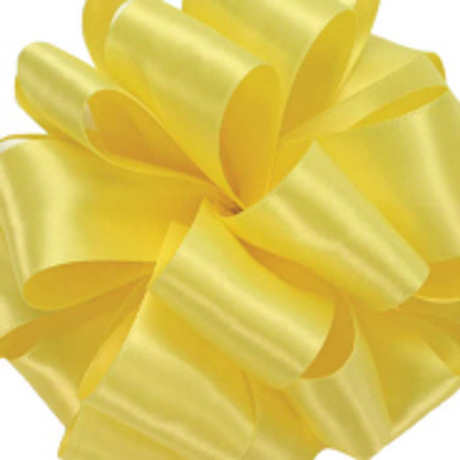 #3 Dbl FACED lemon 50 YDS