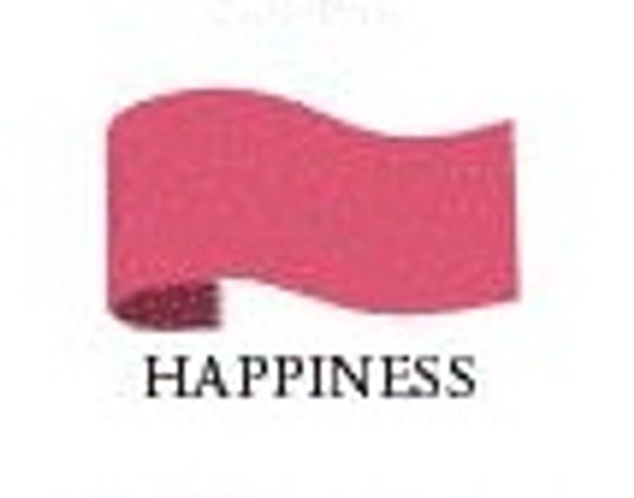 #3 SATIN HAPPINESS100yrds.