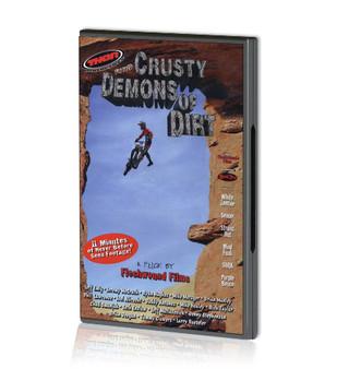 Crusty 1 - Demons Of Dirt