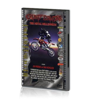 Crusty 5 - The Metal Millennium