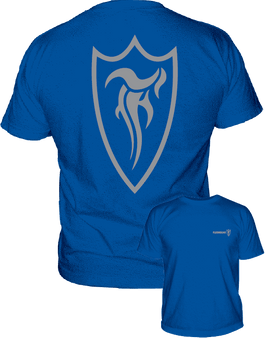 legend blue