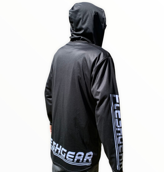 Hoodie  DRIVING / RIDING JERSEY